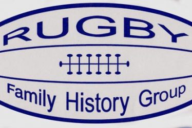 Rugby Family History Group