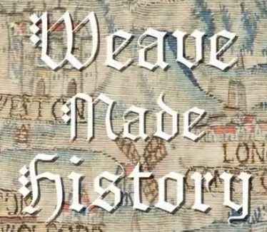 The Sheldon Tapestry - Weave Made History