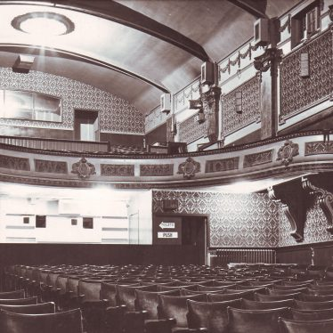 The Scala Cinema.