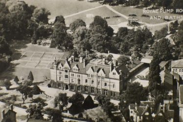 Leamington's Role in the Origins of Lawn Tennis