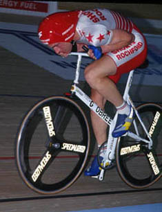 Graham Obree