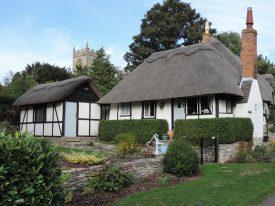 Welford & Weston Local History Society