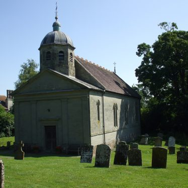 St. Leonard's Church, Birdingbury