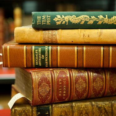 Books from our library | Shakespeare Birthplace Trust