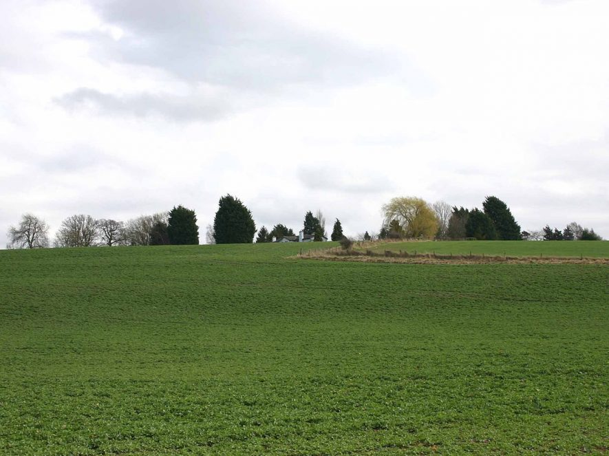 Wimpstone landscape | Photograph (c) David P. Howard, sourced from www.geograph.org.uk