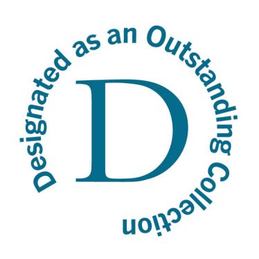 Designated Outstanding Collections