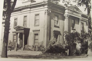 Warneford House: Tracing the Residents