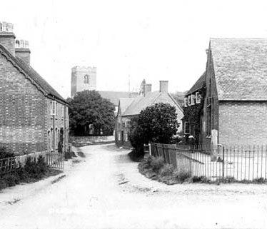 Life in Marton, 1910-1911