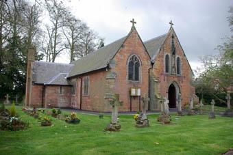 St. Augustine's Church, Kenilworth