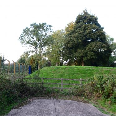 Lawford Heath Bunker, 2014. | Photograph (c) Peter Gray