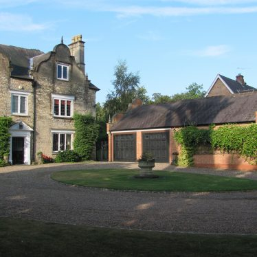 'The Abbey', Southam