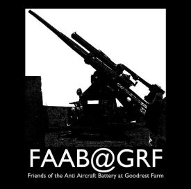 Friends of the Anti-Aircraft Battery at Goodrest Farm (FAAB@GRF)