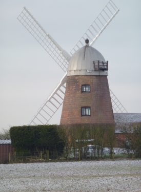 Napton Windmill 2015 | Ron Thorpe