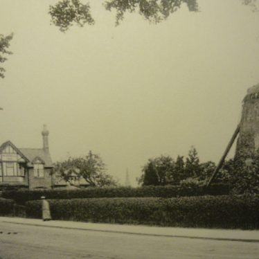 Tachbrook Road Windmill, Leamington Spa