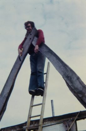 Health and Safety less of a concern.   Warwickshire County Record Office reference PHT 626/20