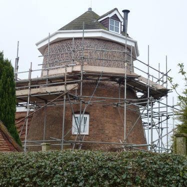 Fillongley windmill built about 1812 | Ron Thorpe