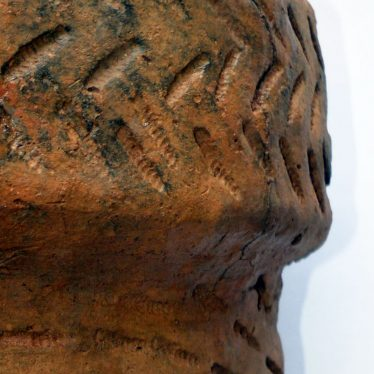 The Burial Urn of Kenilworth's Oldest Inhabitant Poised to Go On Show