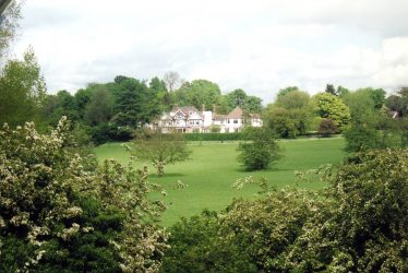 The History of Knowle Park