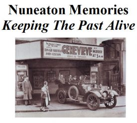 Nuneaton Remembers On Film