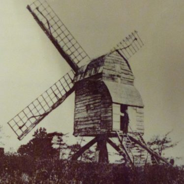 Warmington Windmill