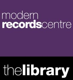 Modern Records Centre
