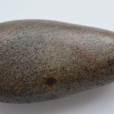 A Neolithic Polished Axe From Stratford-upon-Avon