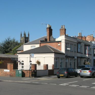 22 George Street, Royal Leamington Spa