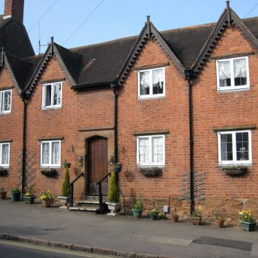Kenilworth Almshouse
