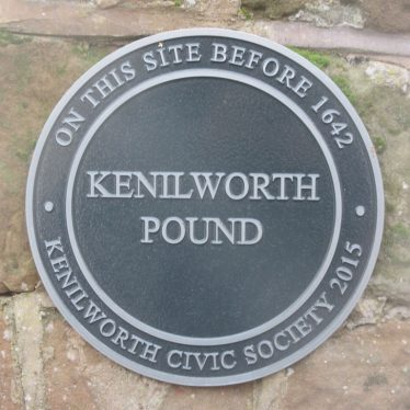Kenilworth Pound