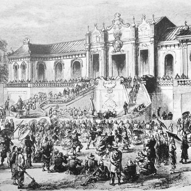 Letters From China: The Second Opium War