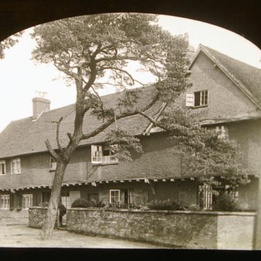 Guy Fawkes' House, Dunchurch
