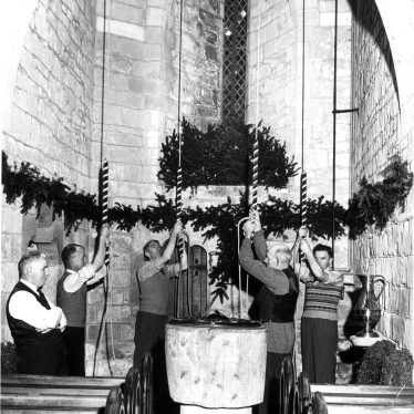Church Bell Ringing in Coventry and Warwickshire