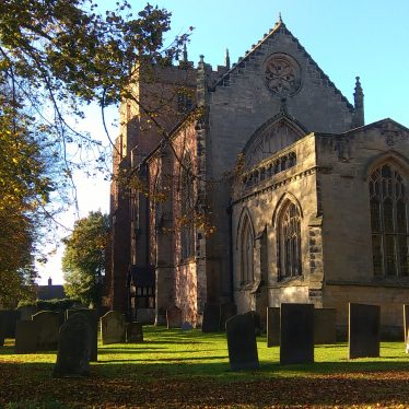 Astley Church | Photo supplied by Astley Church