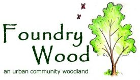Friends of Foundry Wood