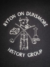 Ryton on Dunsmore History Group
