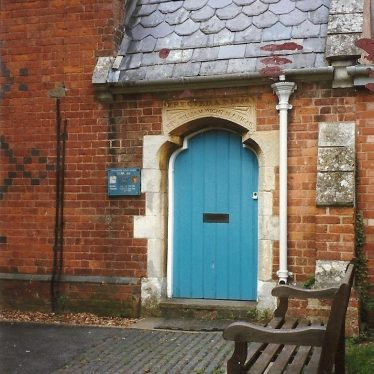 Memories Of The Wight School, Harbury