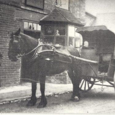 Memories of the Wight and Wagstaffe School, Harbury