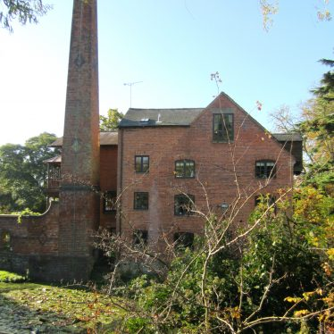 Blackdown Mill | Photo courtesy of Anne Langley