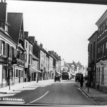 Atherstone House Histories: The Background