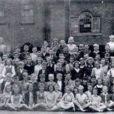 Nethersole Schools