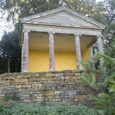 Ionic Temple, Farnborough Hall