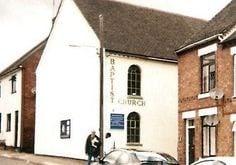 Baptist Chapel, The Gullet, Polesworth