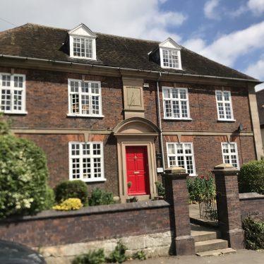 Teachers House, Kingsbury, 2019 | Image courtesy of Craig Stevens