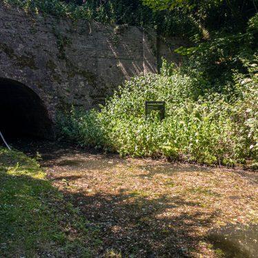Curdworth Tunnel