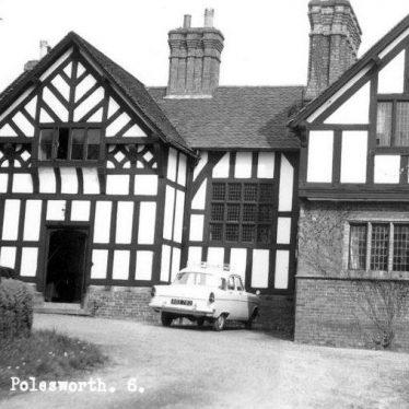 Polesworth Vicarage