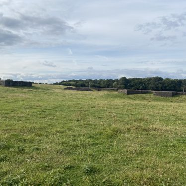Military Camp/PoW Camp, Goodrest Farm