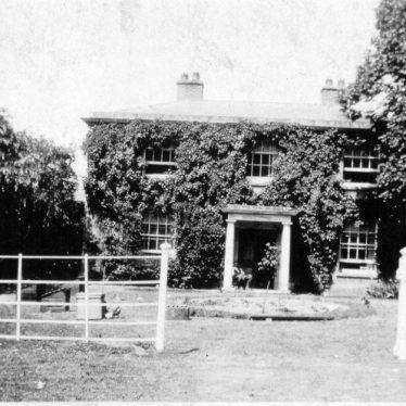 Lodge Farm, Haselor