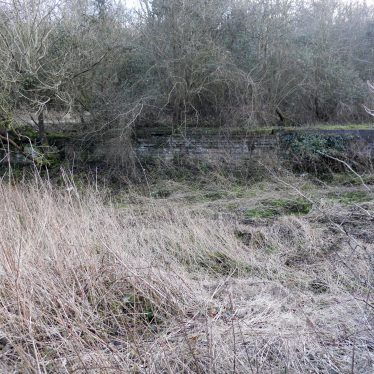 Site of Newbold Lime Works