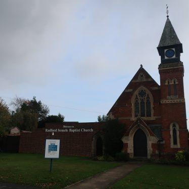 19th Century Chapel, Lewis Road