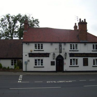 Bowling Green Inn, Coventry Street, Southam